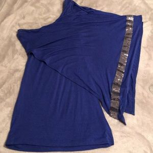 Royal Blue mini dress by Guess by Marciano